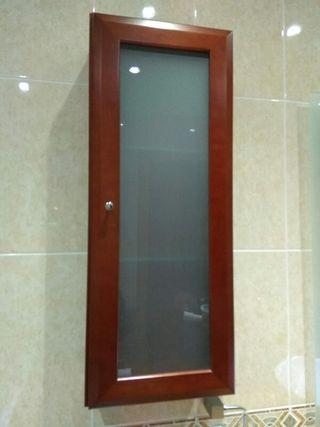 ... Armario De Pared Para Baño ...
