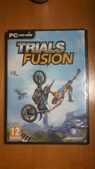 Trials Fusion (para PC)