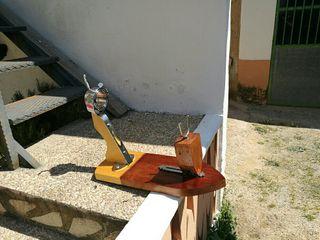 jamonero giratorio Albacete-Toledo nuevos