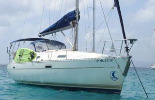 Alquiler barco Ibiza Formentera Charter
