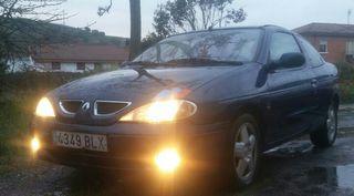 Renault Megane año 2002