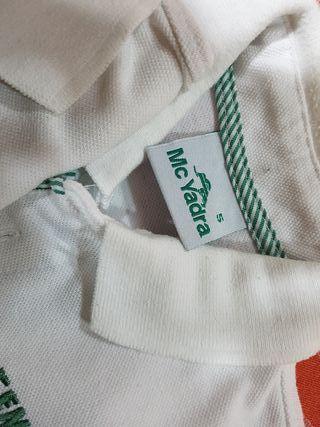 Polos uniforme Liceo la paz talla 5