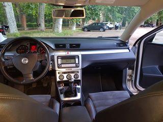 Volkswagen Passat Finales 2007