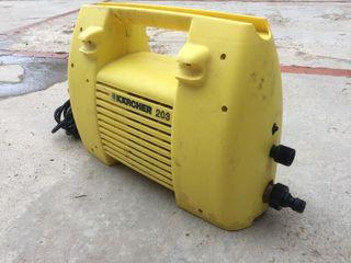 Karcher 203 hidrolimpiadora
