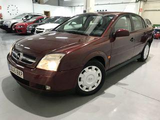 Opel Vectra 2002 Gasolina único dueño