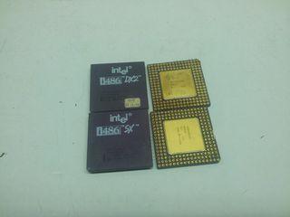 Reciclamos Chip 486 (Dorado)