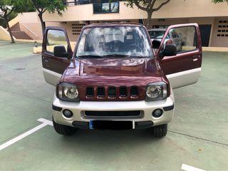 Suzuki Jimny Pixel 2003