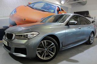 BMW Serie 6 630d Gran Turismo 5p