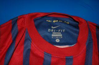 Camiseta de Futbol F.C. Barcelona Fabregas talla M