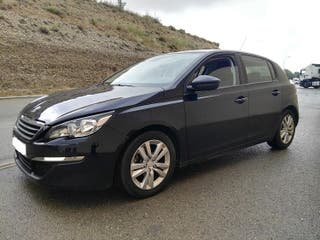 Peugeot 308 Active 1.6 Hdi 2014