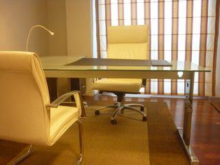 mobiliario oficina seminuevo