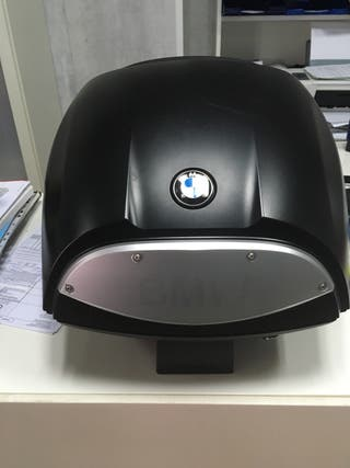 Vendo baul para BMW f 800R