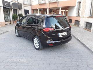 Opel Zafira tourer 2.0cdti 2014