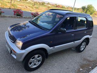 RESERVADO.. Daihatsu Terios - Suzuki Jimny