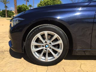 BMW Serie 3 - 318d 2017