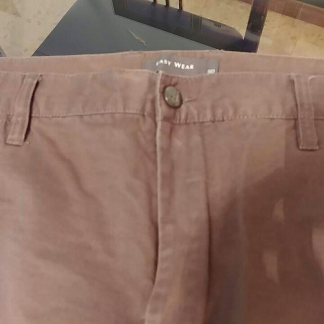 Pantalones Chinos De Caballero Easy Wear De Segunda Mano Por 10 En Sevilla En Wallapop