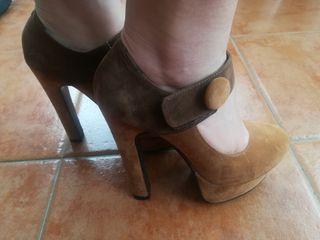 Zapatos / Tacones