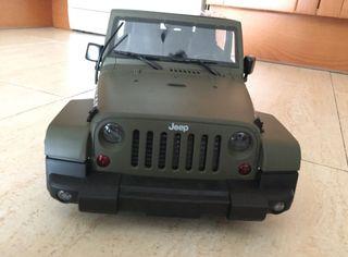 carroceria jeep jk rubicon 270/290mm
