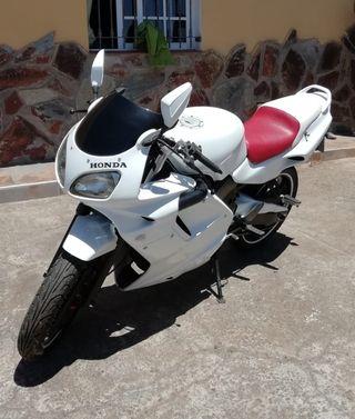 Honda NSR 125cc super chollo