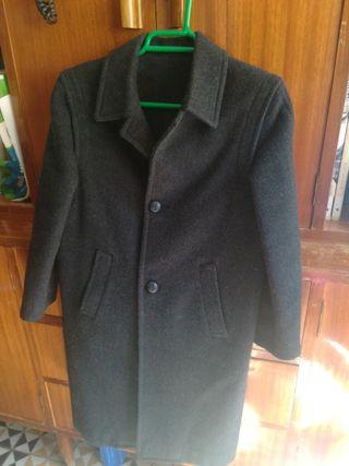 Abrigo niño talla 7