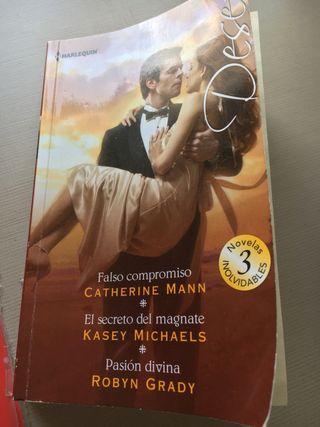 Novela romántica