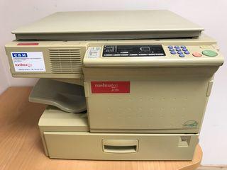Fotocopiadora NASHUATEC 3715