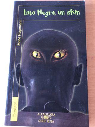 Lobo Negro, Un skin