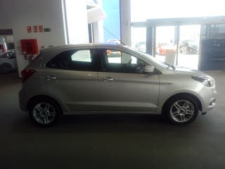 FORD Kaplus 2018 1.2 TiVCT Ultimate 5p.