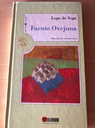 Fuente ovejuna - Lope de Vega
