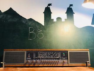 B&O Beomaster 900K 1969