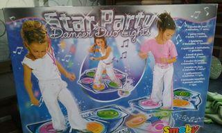 Juego Star Party