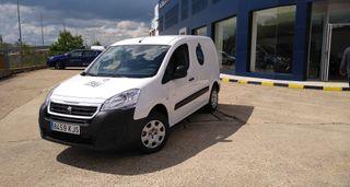 Peugeot Partner 2018 electrica