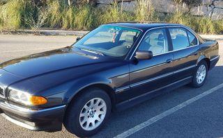 BMW Diesel 193cv