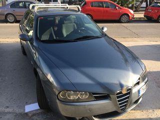 Alfa Romeo 156 2005 jtd 1.9 itv en vigor