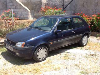 Ford Fiesta 1.3 Trend gasolina 2001