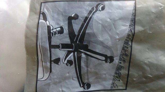 Ruedas recambio silla oficina ikea nuevas de segunda mano por 10 ...