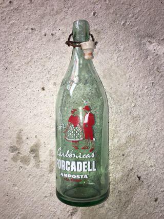 Gaseosas Forcadell