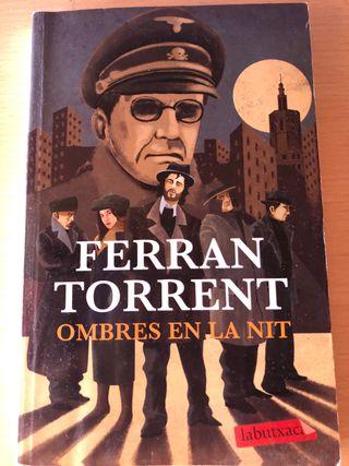 Ombres en la nit -Ferran Torren