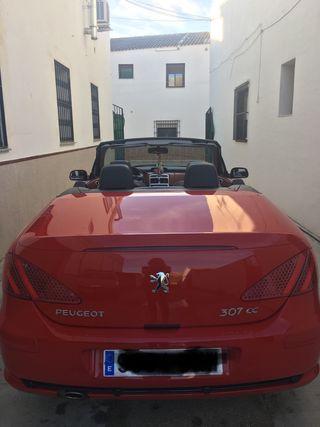 Peugeot 307cc 2006