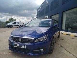 Peugeot 308 2018 Automático