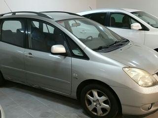Vehículo Toyota Corolla Verso 2.0 Diesel