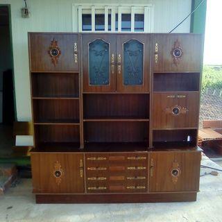 Mueble salon vintage