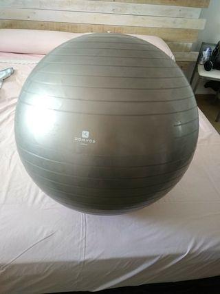pelota pilates decathlon