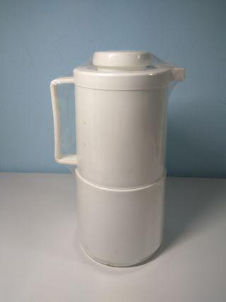 Termo para líquidos blanco VALIRA.