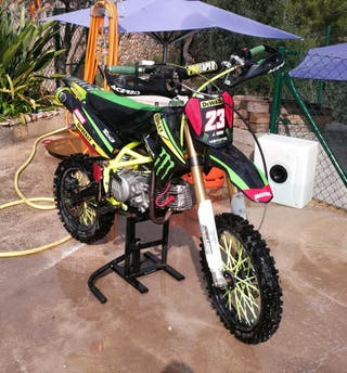 Pitbike Imr xl 190