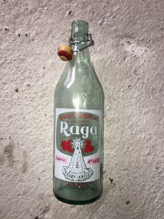 Gaseosas Raga