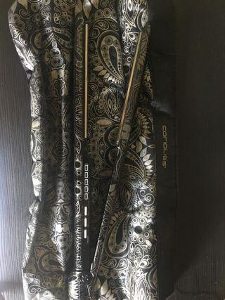 Plancha Corioliss