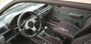 Ford Fiesta Pacha 1991