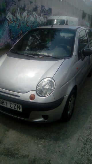 daewoo Matiz 2004