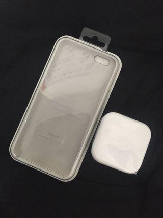 Funda iphone 6 plus mas airpod